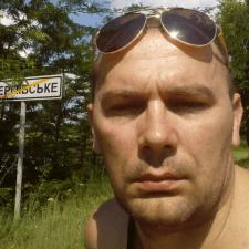 Заказчик Sergiy M. — Украина, Братское.