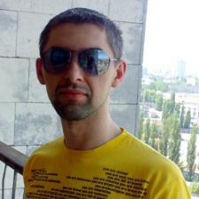 Client Денис Ф. — Ukraine, Kyiv.