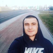 Freelancer Василь Г. — Ukraine, Hust. Specialization — C#, HTML/CSS