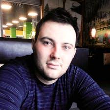 Freelancer Андрей К. — Ukraine, Kyiv. Specialization — 3D modeling and visualization, Designing