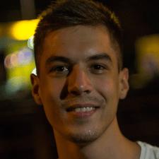 Freelancer Maksym S. — Ukraine, Kyiv. Specialization — Website development, Web design