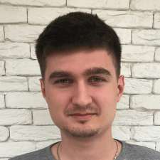 Client Вячеслав М. — Ukraine, Kyiv.