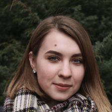 Freelancer Lubov G. — Belarus, Grodno. Specialization — Print design, Logo design