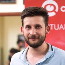 Фрилансер Artyom H. — Армения, Gyumri. Специализация — PHP, Node.js