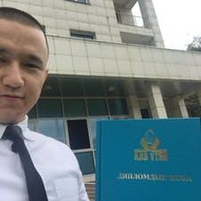 Фрилансер Yesbol M. — Казахстан, Атырау(Гурьев). Специализация — Инжиниринг, Проектирование