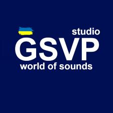 Freelancer Gsvp S. — Ukraine, Kyiv. Specialization — Music, Audio and video editing