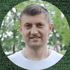 Фрилансер Роман Р. — Украина, Сумы. Специализация — Создание сайта под ключ, Веб-программирование