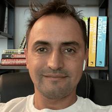 Client Dmitriy M. — United States, Falls Church.