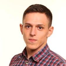 Freelancer Микола І. — Ukraine, Kyiv. Specialization — Web programming, JavaScript
