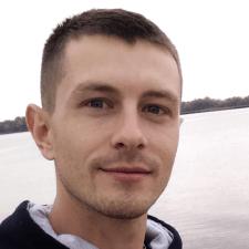 Freelancer Микола Л. — Ukraine, Kyiv. Specialization — Web design, Banners
