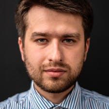 Фрилансер Николай П. — Украина, Киев. Специализация — Полиграфический дизайн, Реклама в социальных медиа