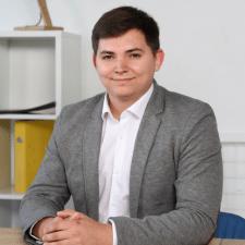 Фрилансер Egor O. — Украина, Киев. Специализация — Blockchain, PHP