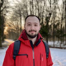 Фрилансер Myroslav I. — Украина, Винница. Специализация — Веб-программирование, HTML и CSS верстка