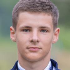 Фрилансер Myroslav T. — Украина. Специализация — Английский язык, Написание статей