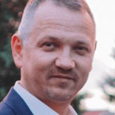 Client Ivan M. — Ukraine, Kyiv.