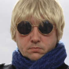 Фрилансер David M. — Россия, Москва. Специализация — PHP, Python