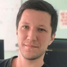 Freelancer Nikita B. — Ukraine. Specialization — JavaScript, Apps for Android