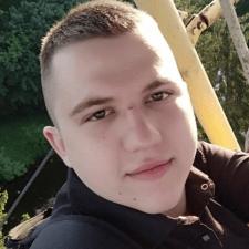 Freelancer Mykhailo Yatsyshyn — PHP, JavaScript