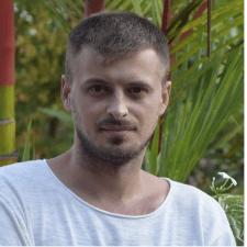Freelancer Николай Д. — Ukraine, Odessa. Specialization — Social media advertising, Social media marketing