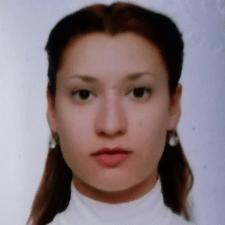 Freelancer Надія Д. — Ukraine, Kyiv. Specialization — Copywriting, Article writing