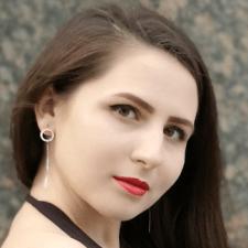 Freelancer Надія Л. — Ukraine, Kyiv. Specialization — English, Copywriting