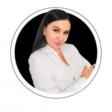 Freelancer Надежда С. — Ukraine, Kyiv. Specialization — Print design, Interface design