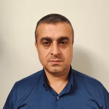 Freelancer Ilhamiz Q. — Russia, Moscow. Specialization — Python, HTML/CSS