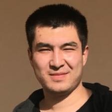 Фрилансер Adilet N. — Казахстан, Караганда. Специализация — Баннеры, Разработка презентаций