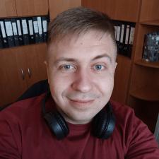 Фрилансер Алексей Л. — Беларусь, Могилев. Специализация — Создание 3D-моделей, Windows
