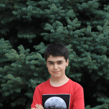 Freelancer Narek V. — Armenia, Yerevan. Specialization — HTML/CSS, JavaScript