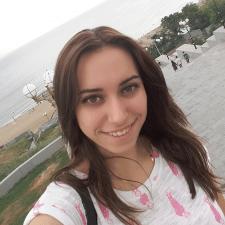 Freelancer Анастасия Л. — Ukraine, Odessa. Specialization — Audio/video editing, Video processing