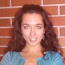 Freelancer Анастасия Романенко — Article writing