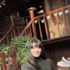 Фрилансер Анастасия Л. — Украина, Киев. Специализация — Копирайтинг, Контент-менеджер
