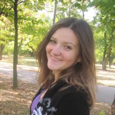 Фрилансер Анастасия С. — Украина. Специализация — HTML/CSS верстка, Поиск и сбор информации