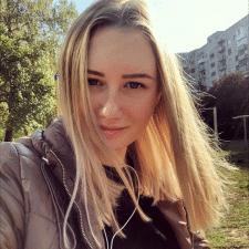 Фрилансер Nastya Bukina — HTML/CSS, Website development