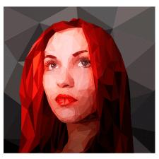 Фрилансер Анастасия Ш. — Украина, Запорожье. Специализация — Иллюстрации и рисунки, Векторная графика