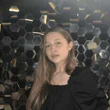 Freelancer Nastiaa B. — Ukraine, Lvov. Specialization — Architectural design, 3D modeling and visualization