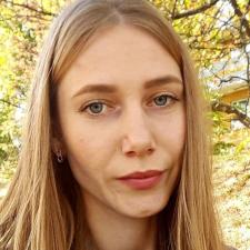 Freelancer Анастасия К. — Belarus, Minsk. Specialization — Web design