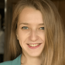 Freelancer Анастасия К. — Ukraine, Zhitomir. Specialization — Bot development, Copywriting