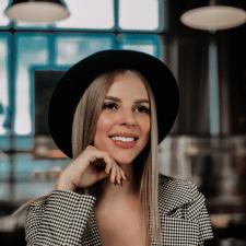 Фрилансер Анастасия Мельникова — Оформление страниц в социальных сетях, Продвижение в социальных сетях (SMM)