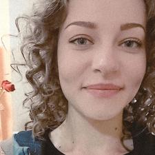 Freelancer Анастасия П. — Ukraine, Severodonetsk. Specialization — Article writing, Copywriting