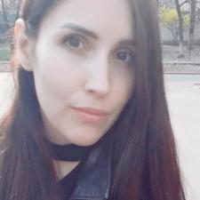 Freelancer Анастасия Б. — Ukraine, Kyiv. Specialization — Article writing, Website development