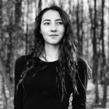 Фрилансер Анастасия Р. — Украина, Сумы. Специализация — Фирменный стиль, Полиграфический дизайн