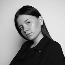 Freelancer Анастасия П. — Russia, Krasnodar. Specialization — Web programming, Social media page design