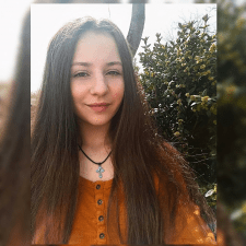 Freelancer Наталія С. — Ukraine, Snyatyn. Specialization — Copywriting, Text editing and proofreading