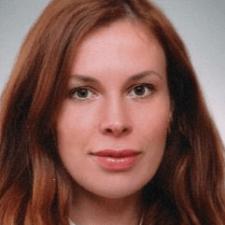 Freelancer Наталья П. — Turkey, Ankara. Specialization — Copywriting, English