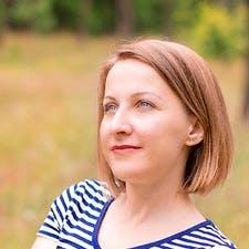 Фрилансер Наталия Б. — Украина, Днепр. Специализация — Обработка фото, Фотосъемка
