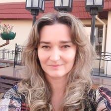 Заказчик Наталья Ю. — Беларусь, Жодино.
