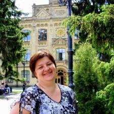 Freelancer Shalova N. — Ukraine, Kyiv. Specialization — Text translation, Article writing