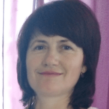 Фрилансер Наталія Ш. — Украина. Специализация — Разработка презентаций, Базы данных